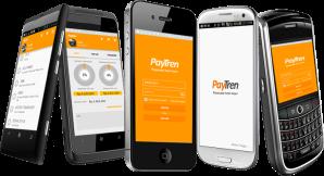 Smartphones-paytren